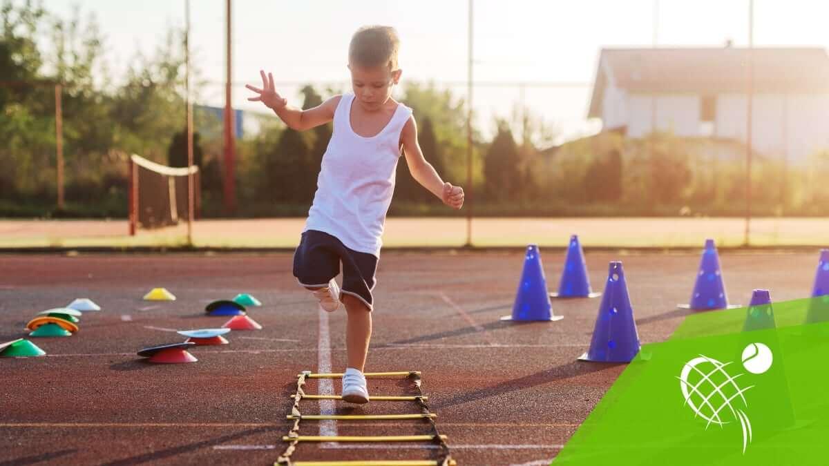 La importancia del ejercicio para los niños